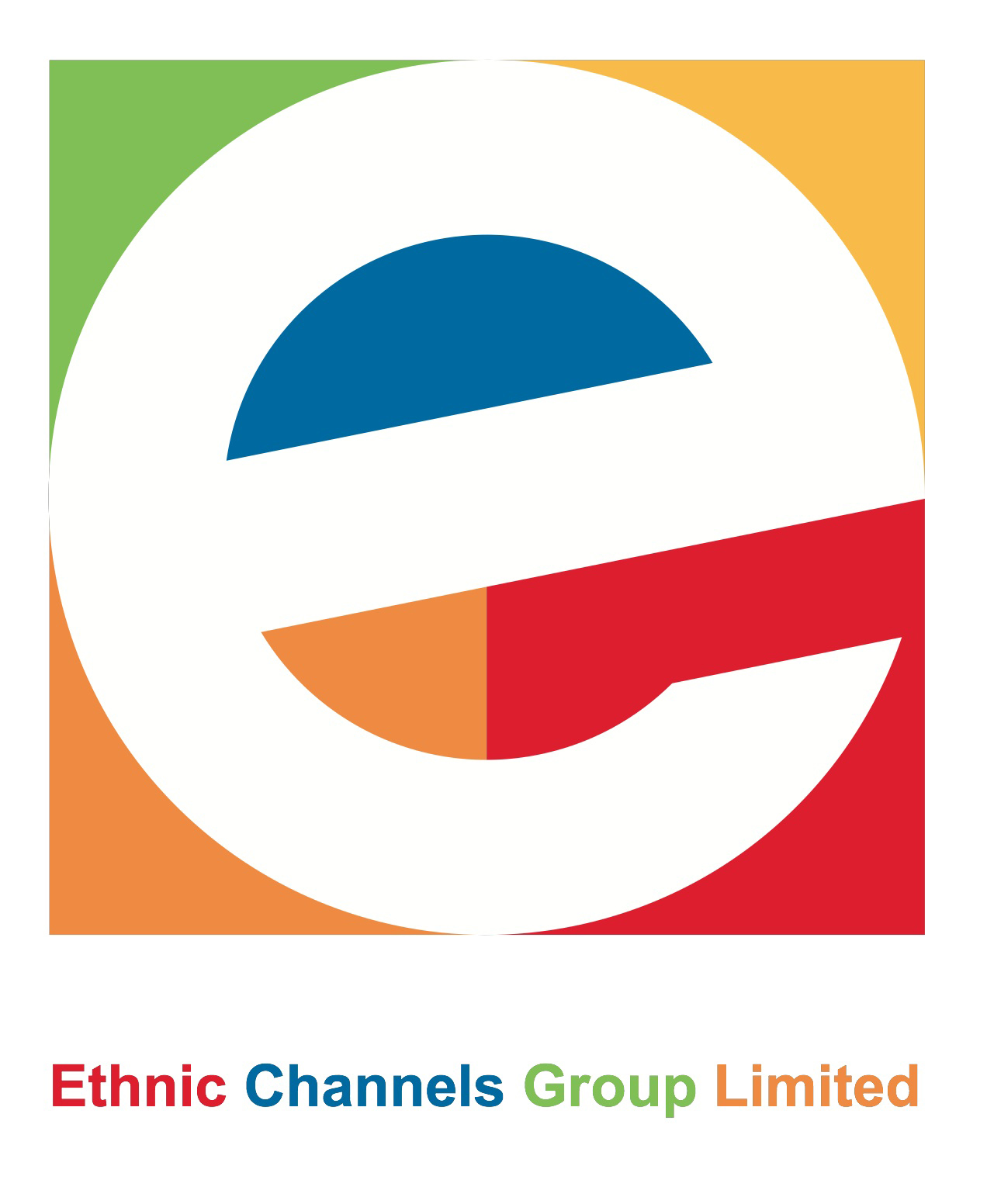 Ethnic Channels Group Limited Logo