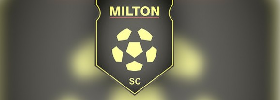LAST MINUTE WINNER FOR MILTON…….Recover from 1-0 first half deficit
