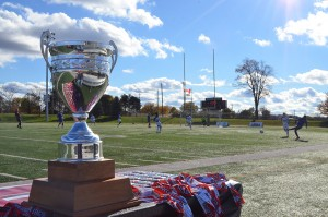 Serbian White Eagles will meet Hamilton City for the CSL Championship trophy October 30