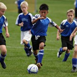 CSL PARTNERS WITH ONTARIO YOUTH SOCCER ASSOCIATION…Youth division with CSL Academy