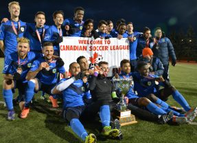 YORK REGION RESERVES CAPTURE SECOND DIVISION TITLE……entertaining 2-1 victory in extra time
