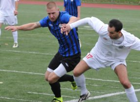 CSL CHAMPIONSHIP PLAYOFFS THIS WEEKEND …….Current champions Serbian Eagles kickoff Friday