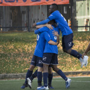YORK REGION WINS CSL CHAMPIONSHIP…..FC Ukraine United defeats Burlington for Second Division title